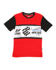 Rocawear - Color Block Tee (8-20)-2366119