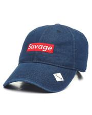 Dad Hats - Savage Box Dad Hat-2365355