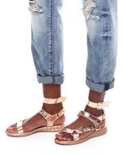 Footwear - DEMIGOD Studded Strappy Sandals-2365890