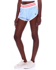 Athleisure for Women - Terry Cloth Short-2366506