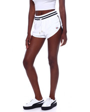 Athleisure for Women - Terry Cloth Short-2366501
