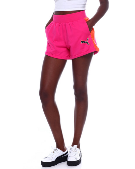 Puma - Rebel Reload Shorts