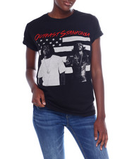 Graphix Gallery - OutKast Stankonia S/S Oversized Tee-2367007