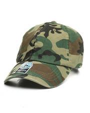 Hats - Camo Dad Hat-2365348
