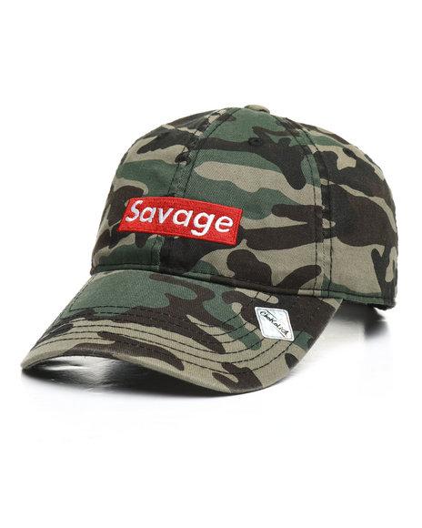 Buyers Picks - Savage Box Dad Hat