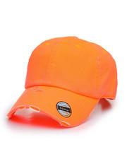 Buyers Picks - Distressed Vintage Wash Dad Hat-2363493