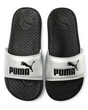 Puma - Cool Cat Metallic Slide Sandals-2363697