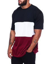 Big & Tall - S/S Mens T-Shirt (B&T)-2367138