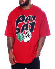 Buyers Picks - S/S Pay Day Tee (B&T)-2367567