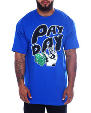 Buyers Picks - S/S Pay Day Tee (B&T)-2367571