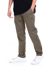 Members Only - 5 pocket twill pant-2367472