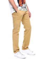 Members Only - 5 pocket twill pant-2367523