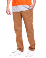 Members Only - 5 pocket twill pant-2367494