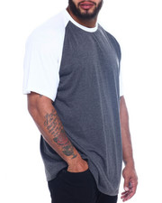 Men - S/S Mens Raglan T-Shirt (B&T)-2367160
