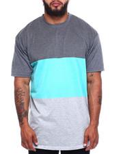 Big & Tall - S/S Mens T-Shirt (B&T)-2367123