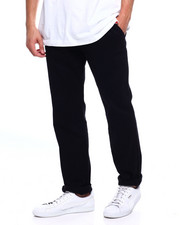 Members Only - 5 pocket twill pant-2367483