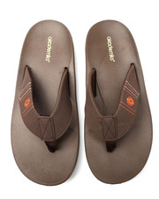 Akademiks - Slip 01 Flip-Flop Sandals-2363873