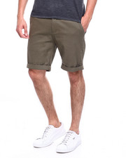 Spring-Summer-M - Twill Stretch Short-2367428