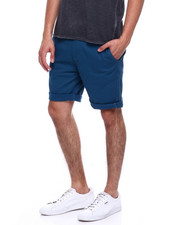 Spring-Summer-M - Twill Stretch Short-2367365