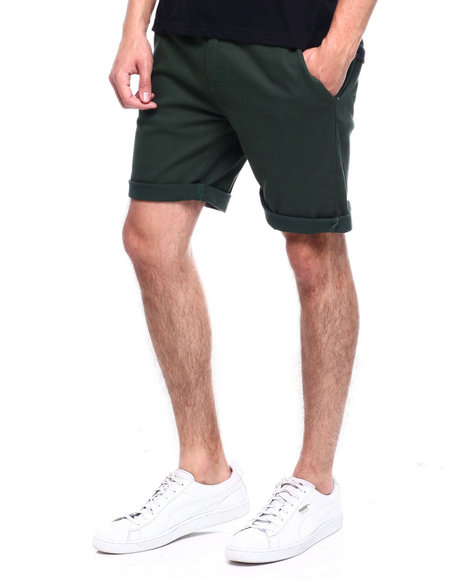 Members Only - Twill Stretch Short