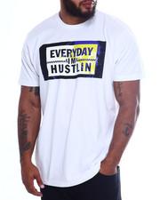 Buyers Picks - S/S Everyday Hustle Tee (B&T)-2367583