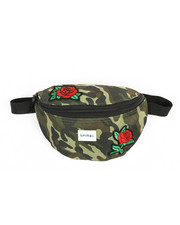 HXTN Supply - Camo Rose Fanny Pack (Unisex)-2360231