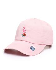 Dad Hats - Flamingo Dad Hat-2363485