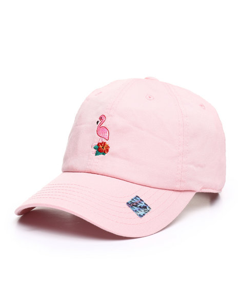 Buyers Picks - Flamingo Dad Hat