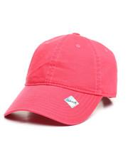 Buyers Picks - Solid Cotton Dad Hat-2363446