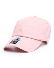 Men - Solid Dad Hat-2365341
