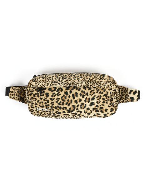 HXTN Supply - Leopard Crossbody Bag (Unisex)