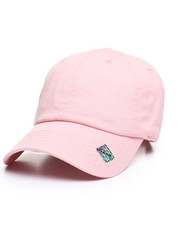 Buyers Picks - Solid Cotton Dad Hat-2363442