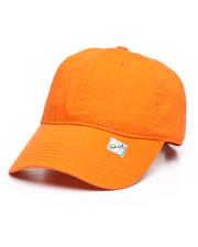 Buyers Picks - Solid Cotton Dad Hat-2363439