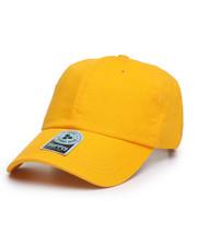 Men - Solid Dad Hat-2365339