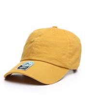 Men - Solid Dad Hat-2365338