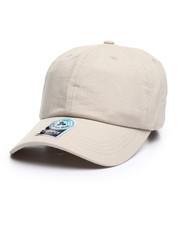 Men - Solid Dad Hat-2365343