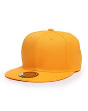 Men - Solid Snapback Hat-2362961