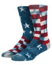 Accessories - Banner Crew Socks -2368156