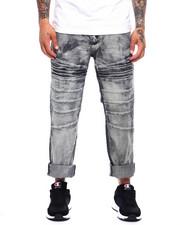Jeans & Pants - INK SPLATTER MOTO JEAN-2368114