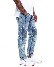 Jeans & Pants - STRETCH MOTO JEAN-2368141