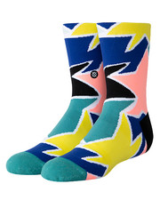 DRJ SOCK SHOP - Star Struck Crew Socks (2-5.5)-2368188