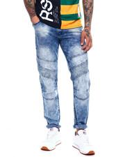 Jeans & Pants - STRETCH MOTO JEAN-2368126