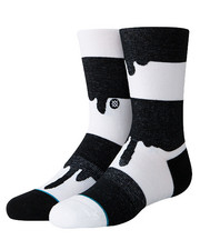 Stance Socks - Dripper Crew Socks (2-5.5)-2368187