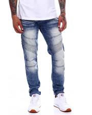 Jeans & Pants - STRETCH BASIC MOTO JEAN-2368090