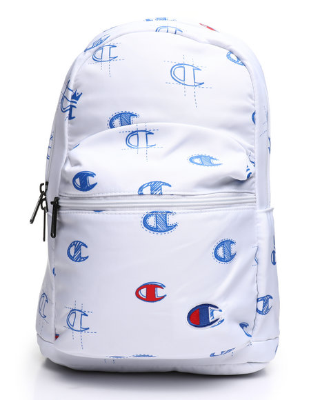 Champion - Mini Supercize Crossover Backpack (Unisex)