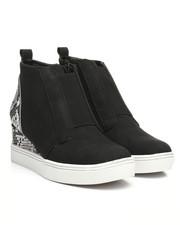 Footwear - Raja Wedge Sneakers-2367930