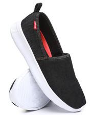 Footwear - Union Denim Slip On Sneakers-2367850