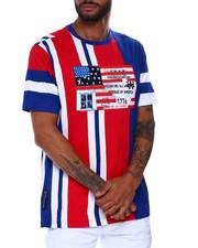 Heritage America - STRIPE FLAG TEE-2368519