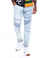 Jeans & Pants - STRETCH BASIC MOTO JEAN-2368078