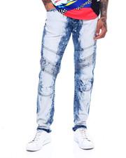 Jeans & Pants - STRETCH MOTO JEAN-2368121